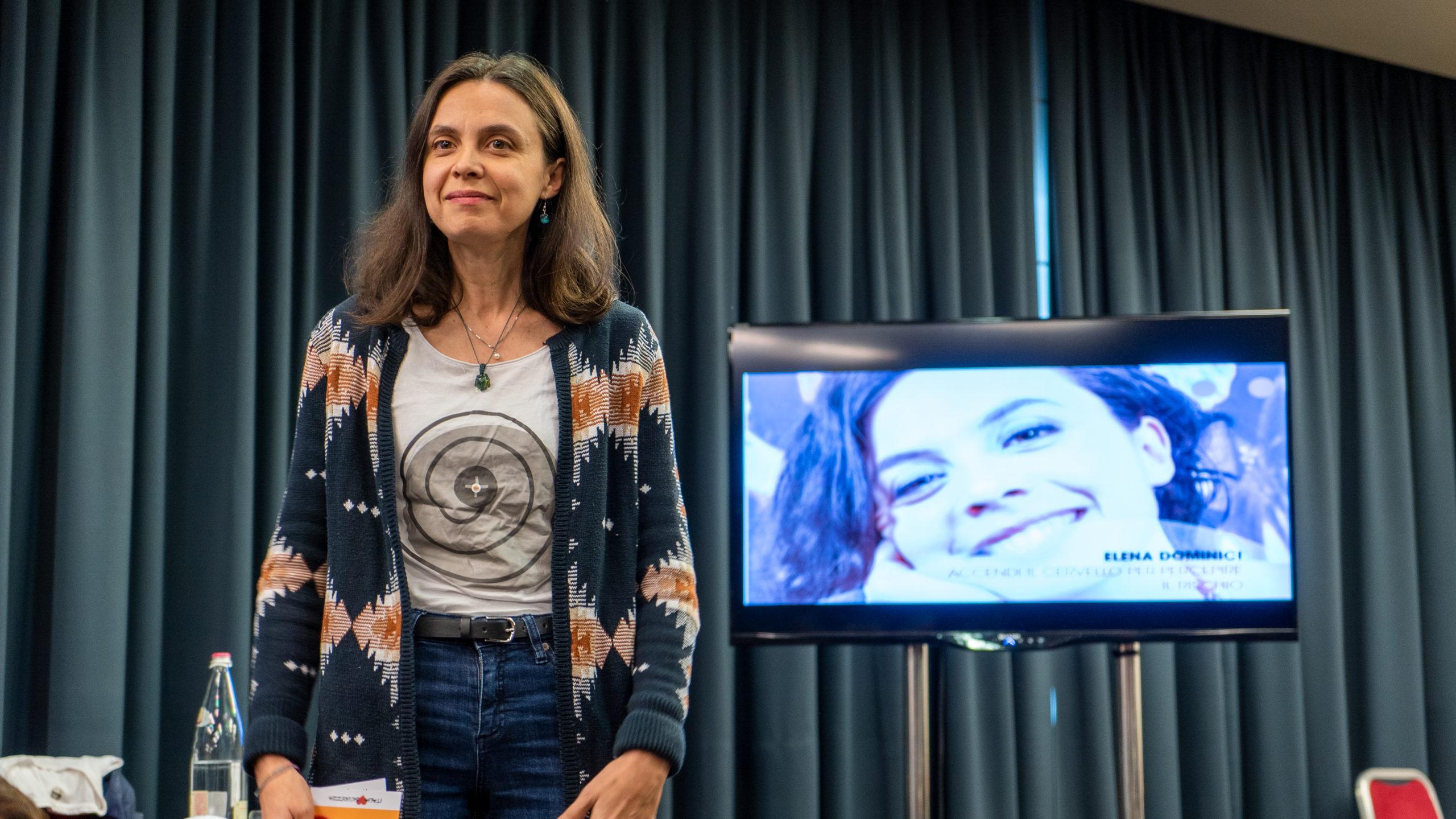 Monica - Genio Positivo® 3