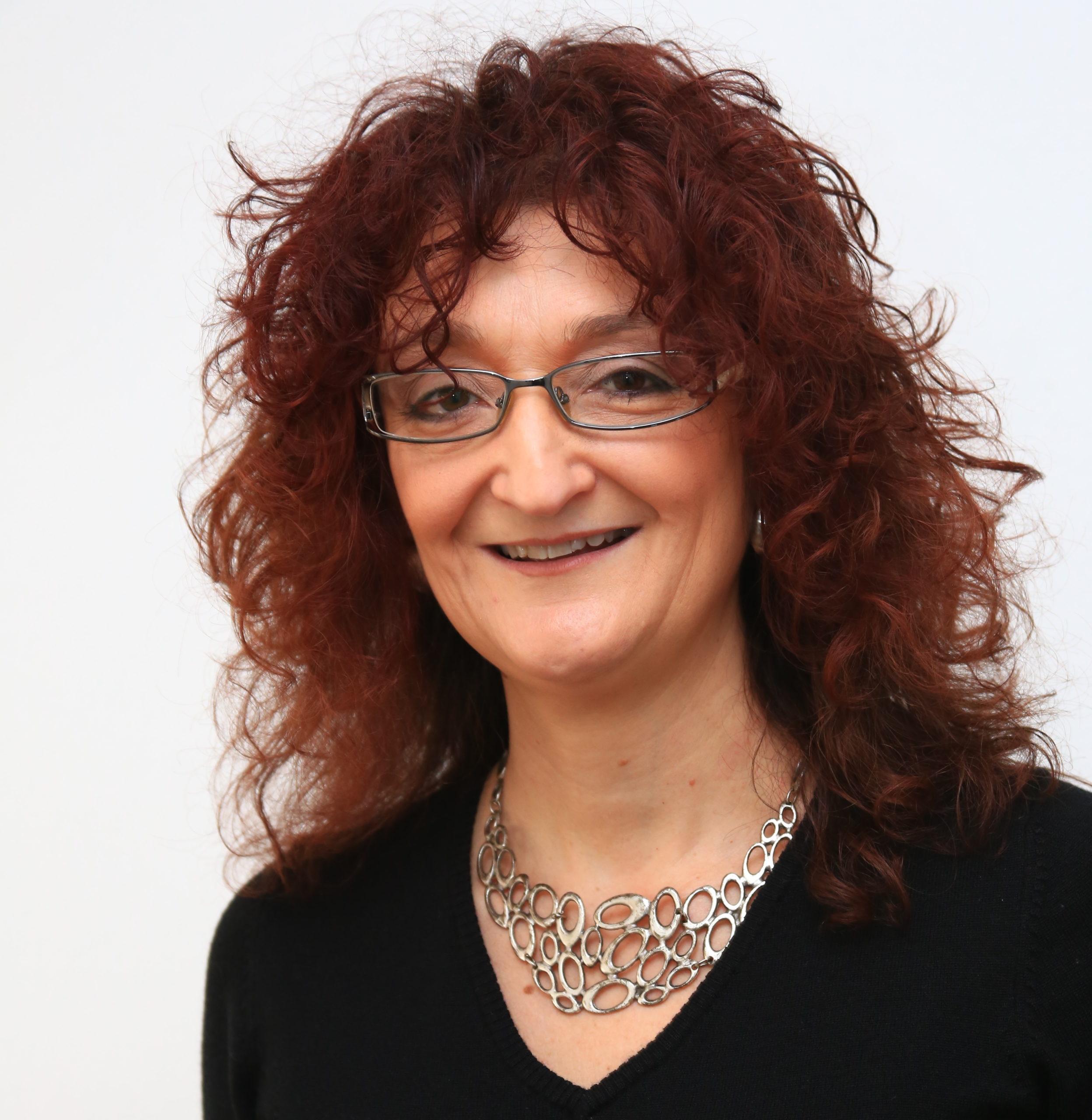 Cristina Cortesi - Genio Positivo®