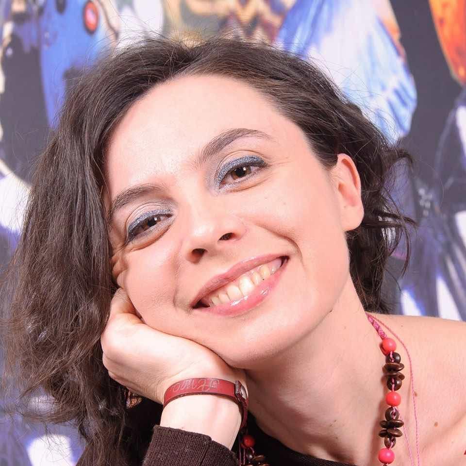 Elena - Genio Positivo®
