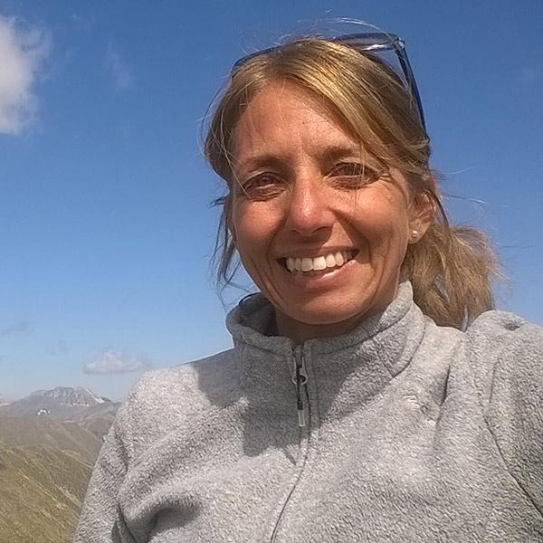 Laura Conforti - Genio Positivo®