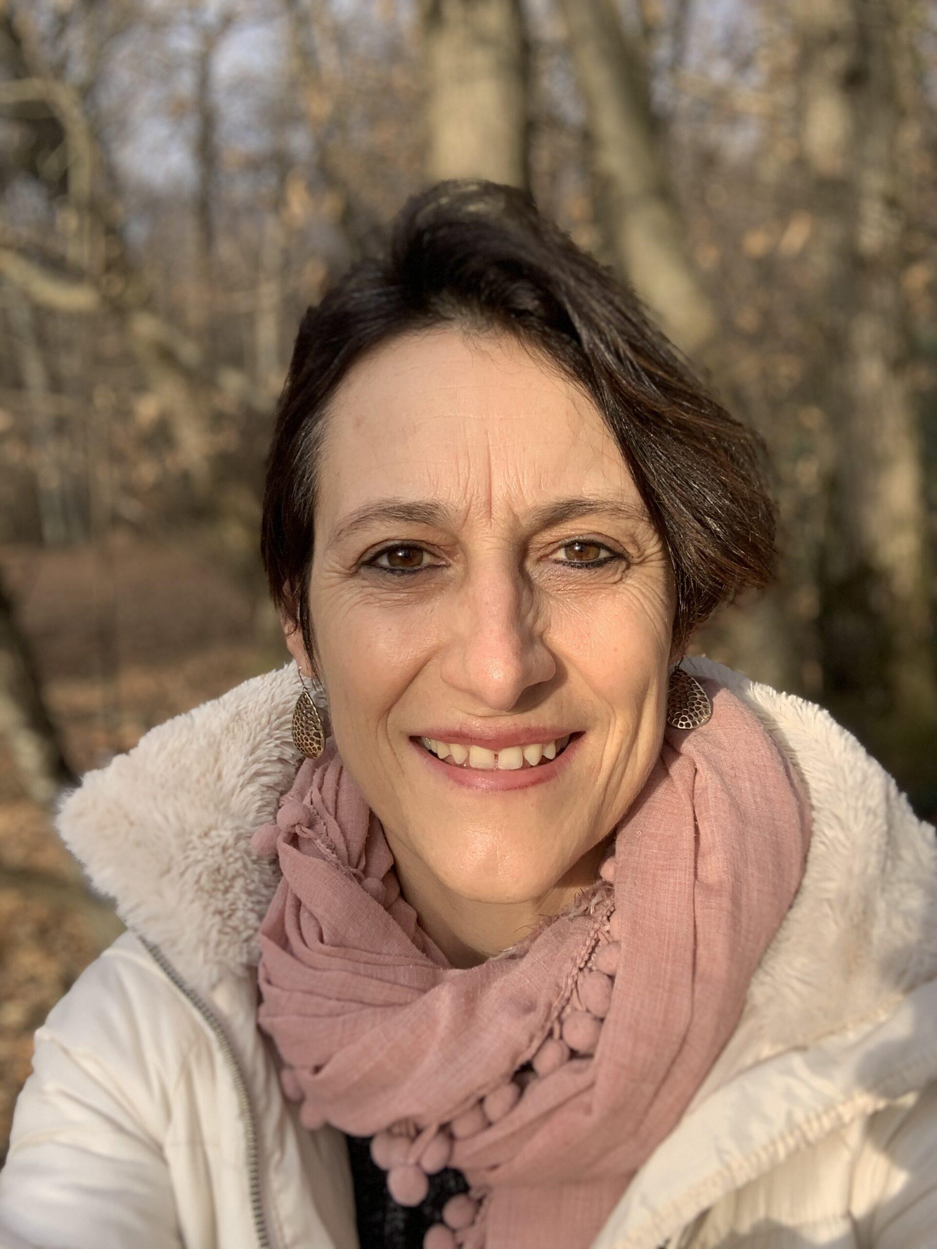 Isabella Petraglio - Genio Positivo®